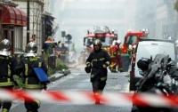 Взрыв в Париже: пострадал украинец