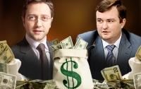Раскрыта коррупционная связь замминистра МВД Вороны с Александром Лавриновичем