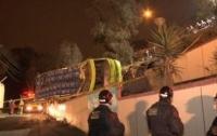 Масштабное ДТП в Перу: 9 погибших, 25 раненых