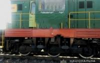 Школьница попала под колеса поезда в Харьковской области
