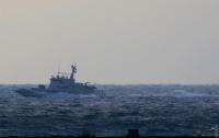 Одесситам разрешили завтра совершить экскурсию на турецкий корабль (фото)