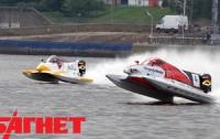 На Киевщине состоится водная Формула-1