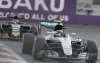 Команда Mercedes может покинуть чемпионат
