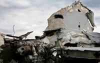 Тайна упавшего самолета осталась не раскрытой