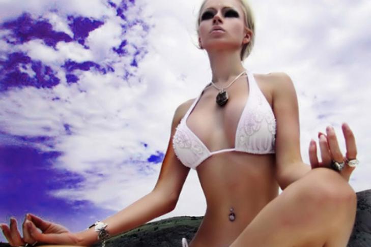 Порно красивая грудь - идеальные сиськи. Смотреть