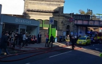 Число пострадавших в лондонском метро увеличилось до 22 человек