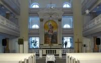 Финская церковь решила заступиться за представителей