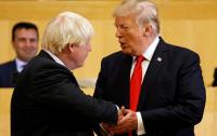 Трамп и Джонсон договорились о заключении торговой сделки