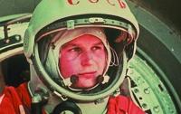 Валентина Терешкова все так же тяготеет к космосу
