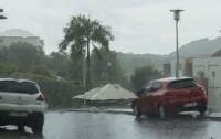На Карибы обрушился самый мощный за 10 лет ураган