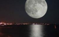 Лунное затмение 16 сентября может оказать влияние на настроение людей