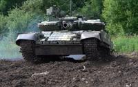 Во Львове запустили массовую модернизацию танка Т-64