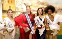 Украинка победила на международном конкурсе супермоделей