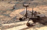 В NASA склали панораму Марса з останніх фото легендарного Opportunity