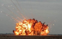 На Донбассе двое боевиков подорвались на собственных боеприпасах