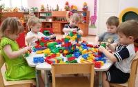 За детей с киевской пропиской садикам будут платить деньги