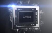 AMD представила энергоэффективные гибридные процессоры 6-го поколения