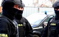 На границе с Польшей предотвратили контрабанду на 8 млн гривен