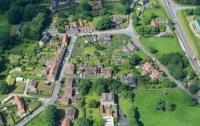 В Британии продали деревню с домами и пабом (видео)