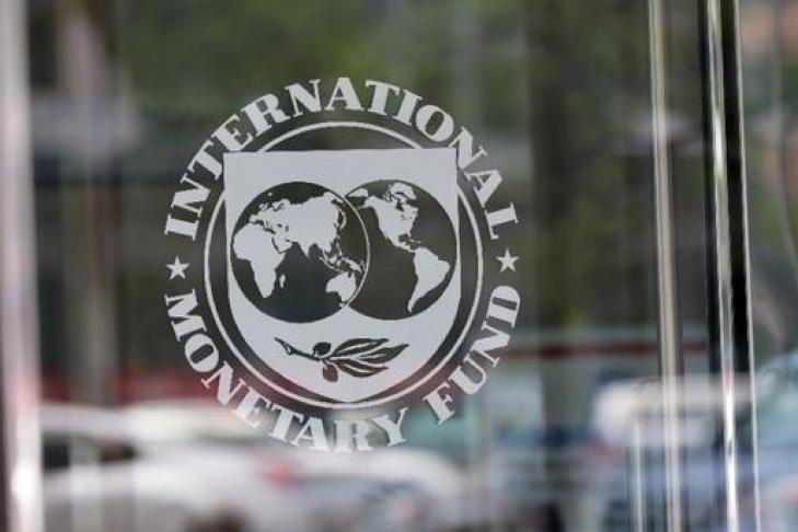 Украина выплатила часть долга перед МВФ