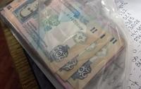 УБОП Донецка рекордными темпами продолжает задерживать взяточников