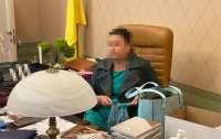 Председателя Харьковского админсуда задержали на взятке