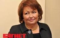 Бахтеева «за трезвое будущее»