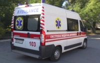 Во Львове пятеро человек попали в больницу с отравлением