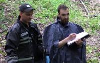 В киевском парке мужчина жестоко расправился с другом