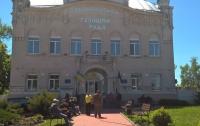 Жители поселка в Харьковской области устроили перестрелку