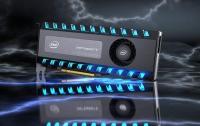 Представлен рендер возможной дискретной видеокарты Intel