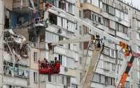 Дом, в котором случился взрыв, может рухнуть в любой момент, - спасатели