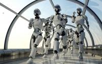 Южная Корея намерена внедрить военных роботов