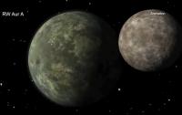 Астрономы обнаружили новую звезду, поглощающую планеты