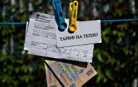 50 тыс. грн за тепло: во Львове мужчина получает платежки за 10-этажный дом