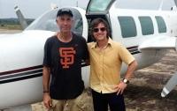 Тома Круза обвинили в гибели пилотов на съемках фильма