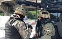 МВД провело спецоперацию по задержанию банды наркоторговцев