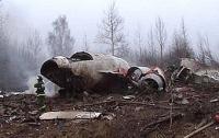 Польша в очередной раз обвинила Россию в катастрофе под Смоленском