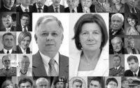 Соратники Качиньского обвинили польского министра МВД во лжи