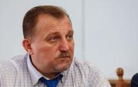 Умер легендарный украинский спортсмен
