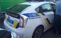 Начальник отдела полиции в Одесской области попался на взятке