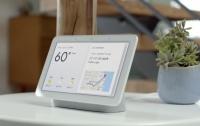 Google представила умный дисплей Home Hub (видео)