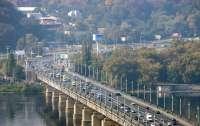 В Киеве начнется ремонт моста Патона