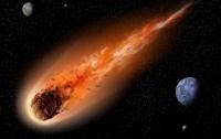 Астрономы: к Земле летит опасный крупный астероид
