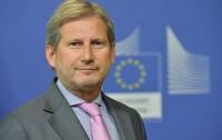 В Еврокомиссии продолжат финансовую поддержку реформ Украины