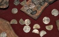 Финны обнаружили клад викингов