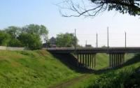 В Измаиле на Пасху девушка спрыгнула с моста