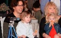 Пугачева и Галкин рассказали историю рождения своих детей (ФОТО)