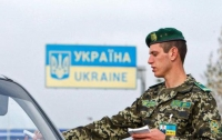 ГПСУ: Задержан гражданин Беларуси с