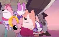 Netflix выпустил первый трейлер анимационного сериала